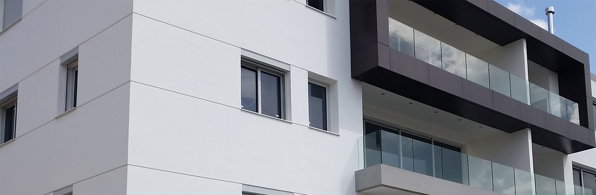Aglantzia apartments