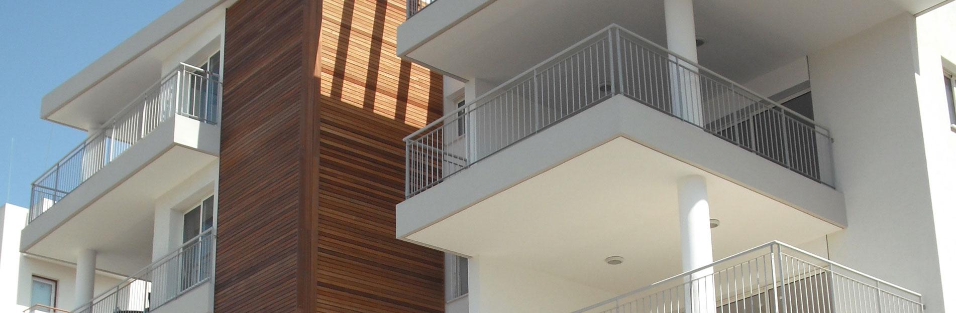 Nicosia center apartments